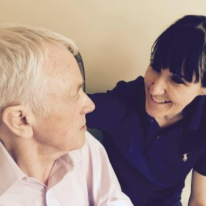 Tanya providing Home Care in Saffron Walden